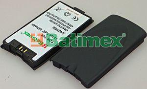 Sony Ericsson T68 650 mAh Li-Ion 3,6 V