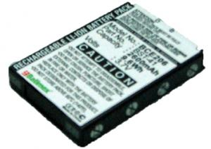 Sony Ericsson Xperia X10 2600 mAh 9,6 Wh Li-Ion 3,7 V oblastbílá
