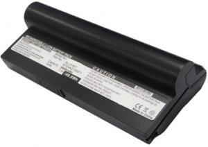 Asus Eee PC 901 6600mAh Li-Ion 7.4V czarny